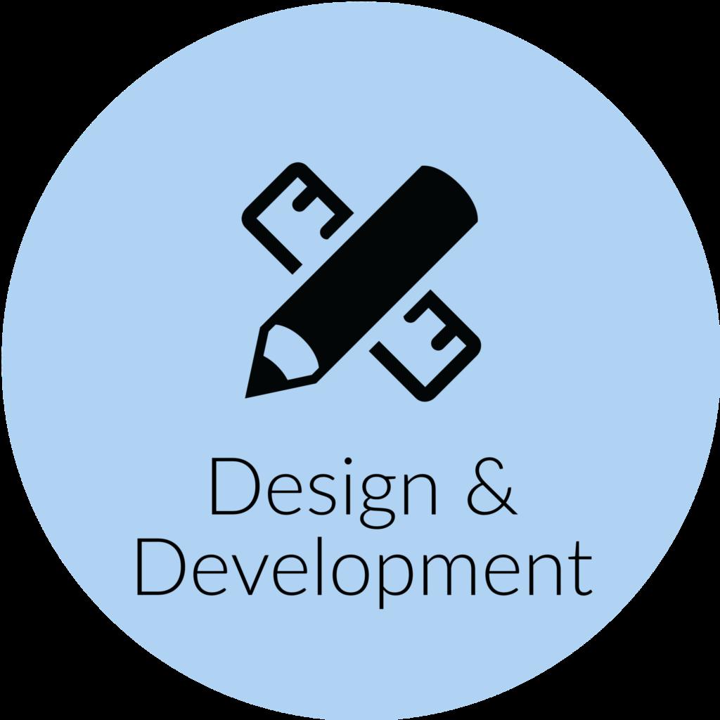 Design & Development