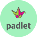 Use Padlet to create an interactive discussion board inside your course. Students can respond to their peers and collaborate to create beautiful boards, timelines, and maps. Add illustrations to your responses by easily embedding media from around the web without the need for coding knowledge or complicated processes.