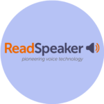 ReadSpeaker text-to-speech gives a voice to UTSA webpages and learning materials within Blackboard. ReadSpeaker enables users to listen to any text content or supported online document, providing a fully enhanced learning experience. ReadSpeaker is fully integrated with Blackboard as well as SoftChalk.