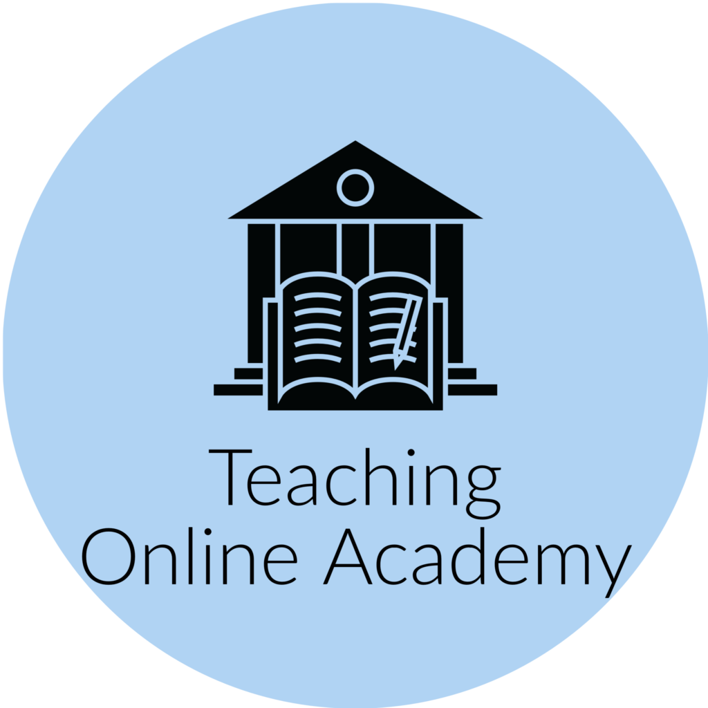 Teaching Online Academy